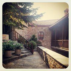 #Meteora #afternoonstroll #instagreece  #dreamyourgreece