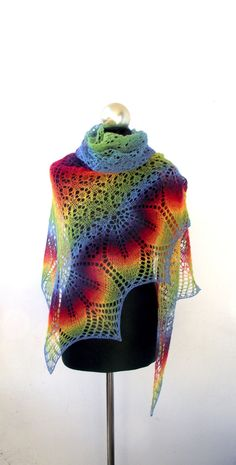 AUTUMN RAINBOWS by tornpapermemories on Etsy