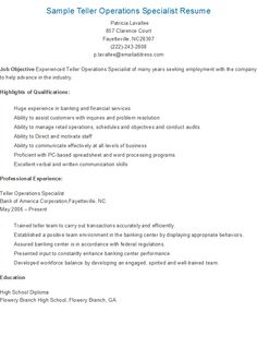 Sample Web Analytics Specialist Resume | resame | Pinterest | Web ...