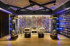 Blog de Audio Pasión Hi-End: KUZMA XL EN INSTALACION GALACTICA