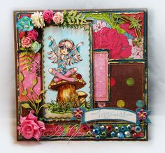 Stamp With Julie: Make It Crafty - Melody