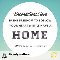 My new book AFTER I DO is out in 2 weeks! RG @carlywatters #regramapp by tjenkinsreid