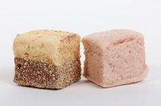 Wondermade Marshmallows - A naturally sugary indulgence made with 100% sweet, magic air