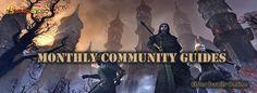 Elder Scrolls Online: Monthly Community Guides of July 2017