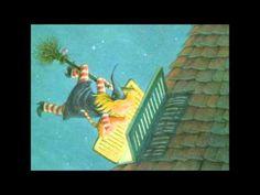 Nieuwsgierig Lotje Luisterverhaal - YouTube