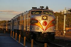 #1687480, train category - Beautiful train backround