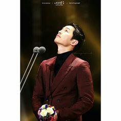 Song Joong Ki KBS Drama Awards 2016
