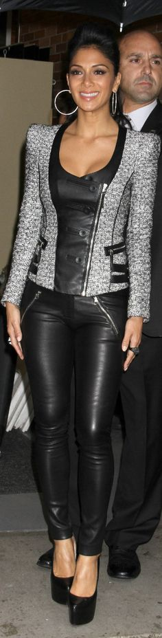 Nicole Scherzinger                                                                                                                                                                                 More