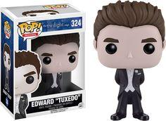 Pop! Movie - The Twilight Saga - Edward ''Tuxedo''