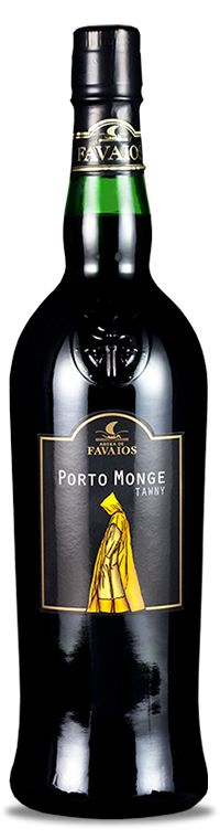 Made from a blend of traditional grape varieties from the Douro, Adega de Favaios Monge Tawny Port has a typical production process of Tawny Ports. Its tawny color is conferred on it by the aging of about four years in oak. With a rich and complex bouquet, this Port unveils you the secrets of a secular art adapted to new times. Smooth and soft, an ideal company for the beginning of any meal.