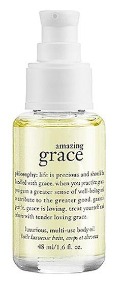 Amazing grace body oil http://rstyle.me/n/b9g4hnyg6