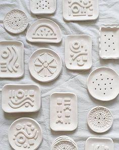 Best No Cost Ceramics Pottery teapots Ideas Harriet Cheal Ceramics Handmade Sto. - Best No Cost Ceramics Pottery teapots Ideas Harriet Cheal Ceramics Handmade Stoneware Ceramic Dish - Ceramic Soap Dish, Ceramic Clay, Ceramic Bowls, Soap Dishes, Ceramic Planters, Slab Pottery, Ceramic Pottery, Thrown Pottery, Pottery Vase