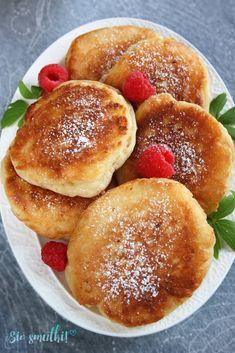 Pretzel Bites, Hamburger, Pancakes, Menu, Bread, Baking, Breakfast, Polish, Food