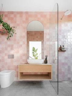 Nazari tiles - the artisanal look and feel