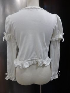 Unused goods / AngelicPretty / Strawberry Cherry satin ribbon Bolero / Angelic Pretty / 1306301544
