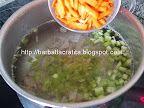Supa de pui cu galuste preparare reteta Guacamole, Mexican, Ethnic Recipes, Food, Essen, Meals, Yemek, Mexicans, Eten