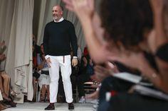 Oscar de la Renta Spring 2016 Ready-to-Wear Fashion Show Atmosphere