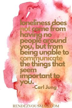Loneliness quotes - How to Overcome Loneliness – Loneliness quotes Quotes Dream, Life Quotes Love, Sad Quotes, Inspirational Quotes, Advice Quotes, Crush Quotes, Motivational, John Maxwell, Robert Kiyosaki