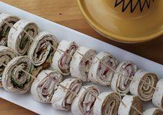 Papillons d'Onyx: [FoodMood] Les wraps se déclinent en 3 variantes a. Wraps, Sausage, Meat, Food, Papillons, Kitchens, Sausages, Essen, Meals
