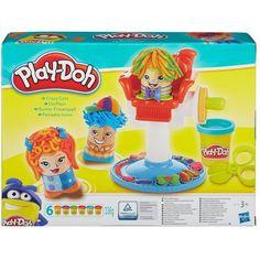 Juguete PLAYDOH PEINADOS LOCOS Precio 18,97€ en IguMagazine #juguetesbaratos