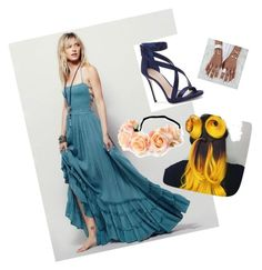 """""""Untitled #18"""" by maidpolyvore ❤ liked on Polyvore featuring Imagine by Vince Camuto"""