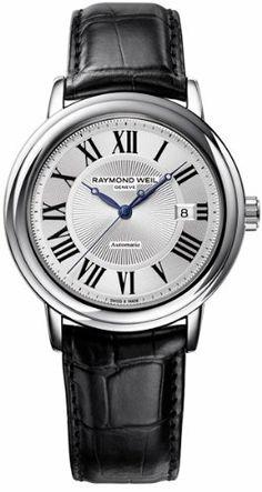 NEW RAYMOND WEIL MAESTRO MENS WATCH 2847-STC-00659 Raymond Weil. $1095.00