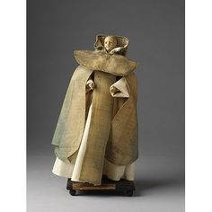 Mendicant Friar of the Conception    Object:  Ecclesiastical figure    Place of origin:  France (possibly, made)   germany (possibly, made)   Netherlands (possibly, made)    Date:  18th century (made)    Artist/Maker:  Unknown (production)    Materials and Techniques:  Figure made of tow and wax, dressed in linen and woollen materials.    Credit Line:  Given by Mr. G. Smith    Museum number:  1212:19-1905    Gallery location:  In Storage