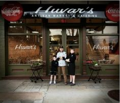 If you're in the Victoria Texas area go to Huvar's and you won't be sorry. Excellent food and atmosphere.