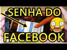 SENHA DO FACEBOOK 2017 - (More Info on: http://LIFEWAYSVILLAGE.COM/videos/senha-do-facebook-2017/)