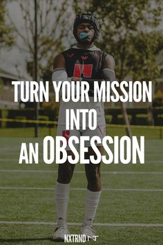 Obsessed is a word the lazy use to describe the dedicated. #FootballQuotes #SportQuotes #Motivation #Inspiration #Football #Nxtrnd #Athlete #Mouthguard Best Football Quotes, Motivational Quotes For Athletes, Mouth Guard, Sport Quotes, Motivation Inspiration, Lazy, Words, Horse