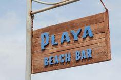 Mallorca Playa Beach Bar Labsal