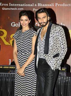 Deepika and Ranveer Inaugurate Cinepolis in Pune