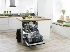 Come creare un detersivo per lavastoviglie? Ecco alcuni preziosi consigli per creare un detersivo per lavastoviglie fai da te, che sia economico e rispettoso dell\'ambiente.