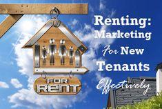 "Tenant Retention Programs: How To Keep The ""Good Tenants"" Atlanta Property Management Blog for Investors,"