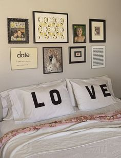 adore these pillow cases - $30, on etsy