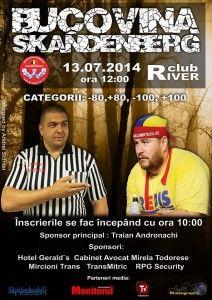 Concurs de Skandenberg la Radauti | OnlineBlog.ro