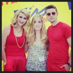 Meeting Karmin was Awesome!!! :)