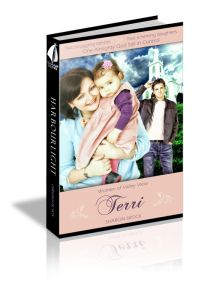 Terri by Sharon Srock #Christian #fiction #PelicanBookGroup #Harbourlight #womensfiction #romance