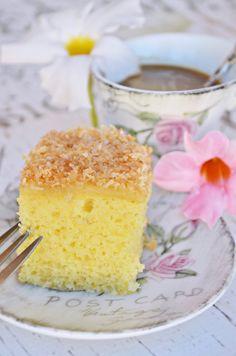Hungarian Recipes, Hungarian Food, Cake Bars, Vanilla Cake, Cupcake, Healthy Living, Food And Drink, Cooking Recipes, Sweets