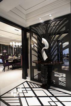 urban style HongKong & Taiwan interior design ideas interior school of design