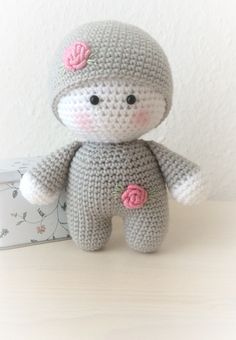 Little Rose Doll