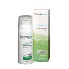 Deze dagcrème van Mineral Care hydrateert en beschermt. Verrijkt met UVA/UVB filter SPF8. Hypoallergeen en vrij van parabenen.