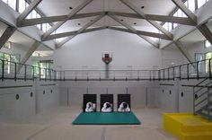 piscina fondazione cini - Cerca con Google