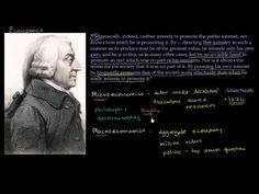 Introduction to Economics from the Khan Academy. You can give your students a brief introduction into Economics with this video.