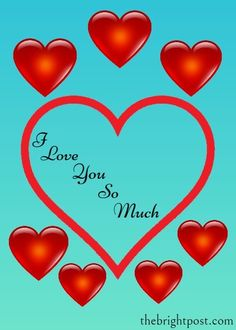 I Love You So Much Image Whatsapp Message - Modern I Love You So Much Quotes, I Love You Images, Love You Gif, Cute Love Pictures, I Love You Baby, Cute Love Quotes, Love Yourself Quotes, Love Memes, Sad Pictures