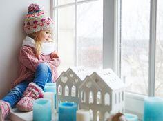 Ist Ihr Haus schon fit für den Winter? #News #Wohnen