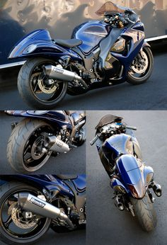 Lowered with Brocks ... #pashnit http://www.pashnit.com/product/index_hayabusa.html