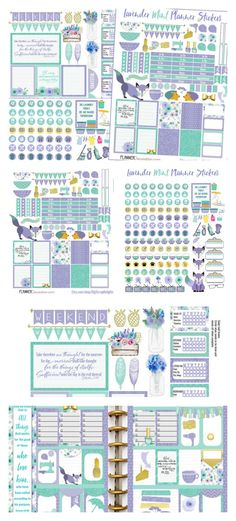 10 Adorable FREE Printable Calendars to ring in the New Year - printable calendars