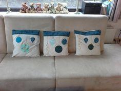 Cushions for Christmas Cushions, Throw Pillows, Quilts, Christmas, Xmas, Cushion, Decorative Pillows, Quilt Sets, Weihnachten