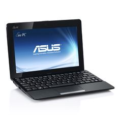 Asus Eee Pc 1015PX - A great little travel companion for browsing the web or getting your work done.